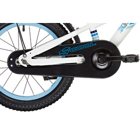s'cool XXlite 16 steel White/Blue